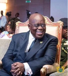 Akufo-Addo's appointees must be agents of change - Prof. Ayee