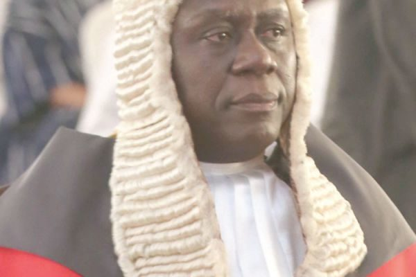 Chief Justice to lead bench in Mahama's Petition hearing