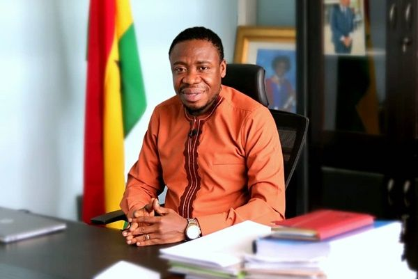 Ghana has capable institutions to make Covid-19 vaccines safe for citizens–Dr DaCosta assures