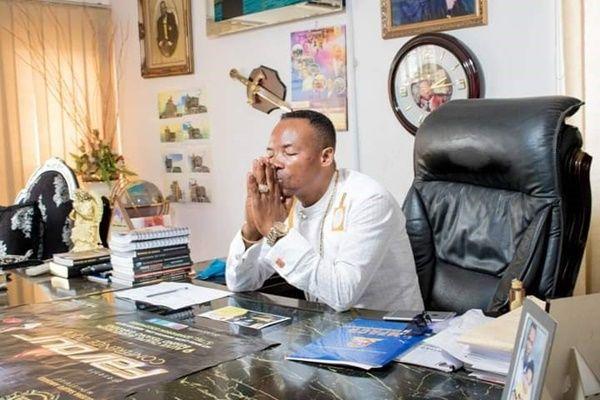 I never said Finance Minister will die in my Prophecy - Archbishop Salifu Amoako clarifies