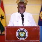 FULL TEXT:  Prez Akufo-Addo's 22nd address to the Nation on COVID-19 fight