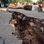 Ghana must prepare for possible Earthquake strike - Ahulu