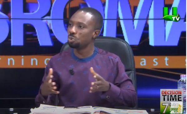 NDC are masters of propaganda – Former MCE