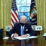 Joe Biden reverses controversial US travel bans