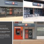 Fidelity Bank Ghana relocates two branches; merges two branches