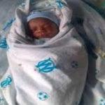 Baby who was allegedly stolen by nurse at birth found
