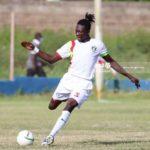 Techiman Eleven Wonders defender Rashid Mohammed confident for victory  against  Hearts of oak