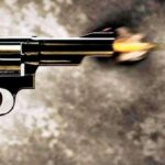 Suspected highway robber gunned down, two arrested