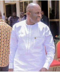 President Akufo-Addo commended for retaining Dr. Hafiz