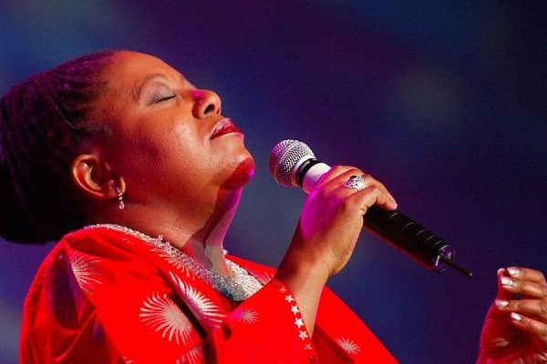 South African Jazz singer Sibongile Khumalo dies after stroke