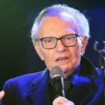 Larry King dies aged 87 weeks after battling COVID