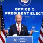 Biden to reverse Trump's Muslim ban on inauguration day