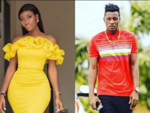 """Hater, Your wife should be ashamed of you"" – Wendy Shay fires back at Keche Joshua"