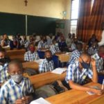 Expect COVID-19 cases on various campuses as school reopens - GHS to Guardians