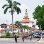 Freshers rush for accommodation as Legon begins registration process