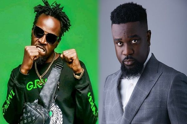 Sarkodie doesn't return my love - Kwaw Kese laments