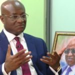 Prez Akufo-Addo asked me to stay in Parliament - Osei Kyei Mensah Bonsu