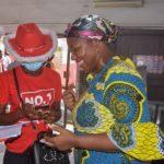 Customers laud Vodafone's 'Akwantuo Aye Free' initiative
