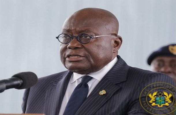 Just In: Akufo-Addo to release list of new ministers today