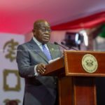 Breaking News: Prez Akufo-Addo releases list of Ministers in his 2nd term