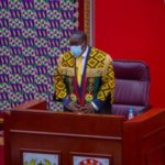 Chaos during inauguration of 8th Parliament unjustifiable – Bagbin