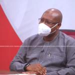 Akufo-Addo's reduced government size a financial decision – Alex Segbefia