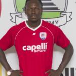 Former Kotoko forward Richard Arthur joins Inter Allies