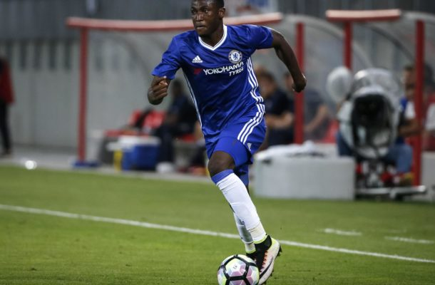 Baba Rahman is now the forgotten man at Chelsea