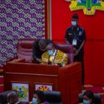 I won't bow to pressure to make Parliament a 'rubber stamp or obstructionist' – Bagbin