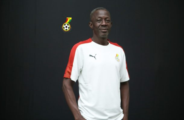 Black Starlets coach Ben Fokuo speaks on the future of players after crashing out of Wafu