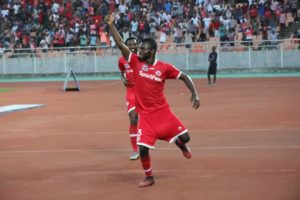 VIDEO: Bernard Morrison scores brace for Simba SC in Sima Cup win over Al Hilal