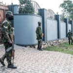 Ugandan soldiers leave Bobi Wine's house