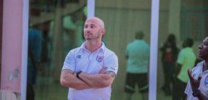 We'll handle Gladson Awako - Inter Allies coach hints