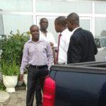 Obengfo Hospital closed down again