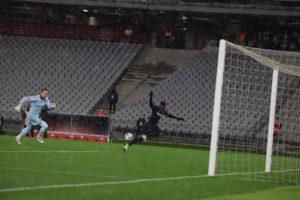 VIDEO: Caleb Ekuban scores winner for Trabzonspor in Turkish Super Cup