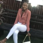 Pretty 28 year old lady with sickle cell seeks partner on social media