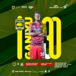Kotoko name starting XI to face Aduana Stars