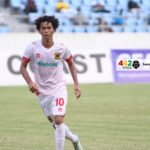 We don't feel happy when playing without supporters - Fabio Gama