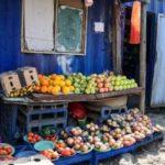 U/E: Prices of foodstuff increase at Garu market