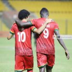 Kwame Opoku is a good player and will go far - Fabio Gama