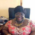 Ga North MCE, Gertrude Naa Ankrah is dead