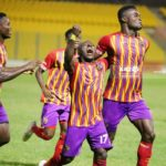 Hearts maintains 23-man squad for Bechem trip