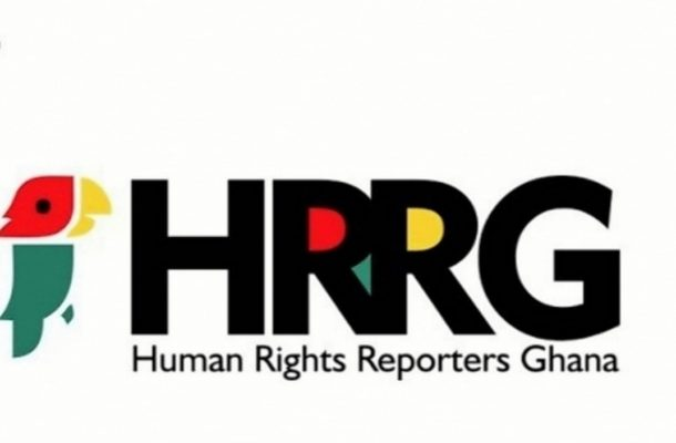 Human Rights Reporters' Ghana up for 2020 Africans Rising Activism Award
