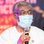 Your efforts will not go in vain - Dr. Nsiah-Asare urges NPP faithfuls