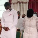 Annoh-Dompreh honours God for his re-election as Nsawam-Adoagyiri MP