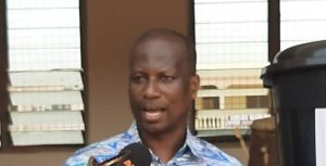 Kwahu South MCE touts developmental projects; promises extra if reappointed