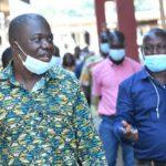 Krobo residents appeal to Akufo-Addo to reaffirm Simon Tetteh as their MCE