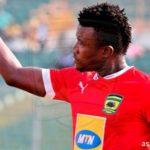 Jackson Owusu open to Kotoko return
