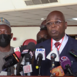 James Avedzi explains why NPP is not Majority party in Parliament