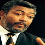 Why Rawlings and Nkrumah opted for democratic rule unlike Gadhafi